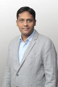 Mr Udit Agarwal Founder & CEO TrackOlap