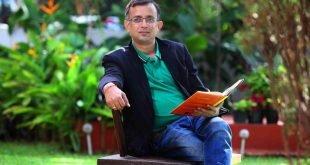 Anshul Srivastav,