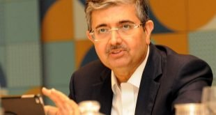 Uday Kotak suggests the urgent need of recapitalisation in the Banking Sector