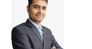 Pinkesh Ambavat, CIO, CRIF India