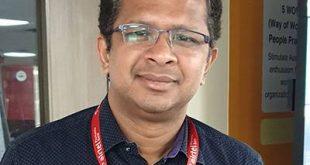 Mr. Ganesh Ananthanarayanan, Chief Operating Officer, Airtel Payments Bank