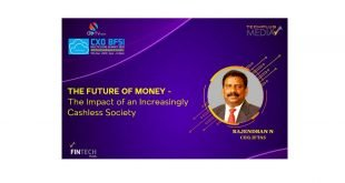 The Future of Money | The Impact of an Increasingly Cashless Society | Rajendran N