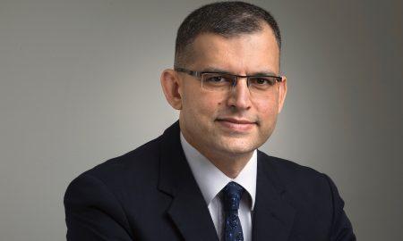 Dr Harish Pillai, CEO, Aster DM