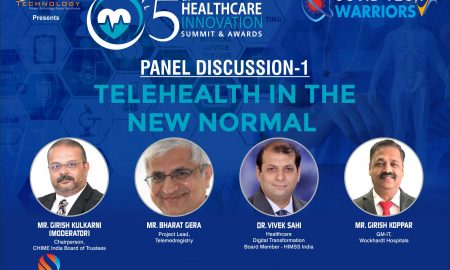 Telehealth in the New Normal
