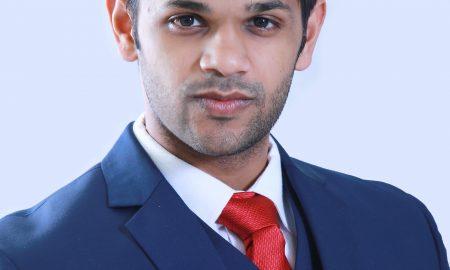 Mr. Gandharv Roy, COO, Medica Group of Hospitals